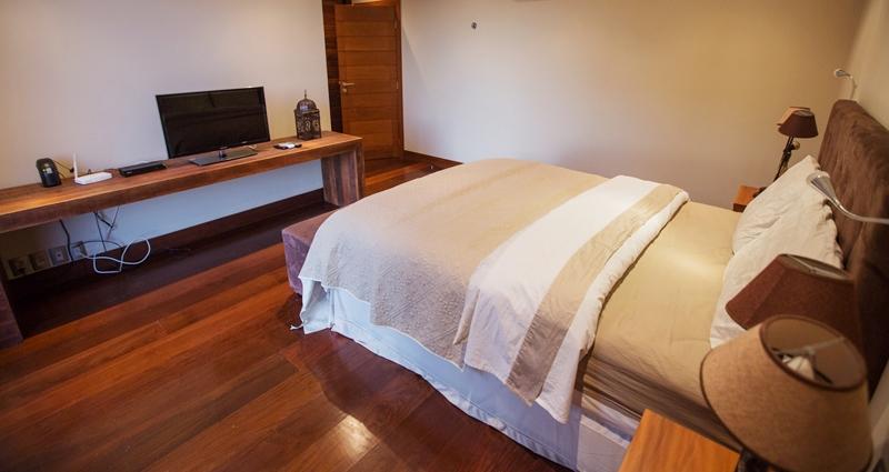 Bed and breakfast in Brazil - Rio de Janeiro - Buzios - Inn 412 - 16