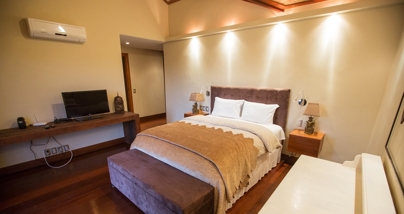 Bed and breakfast in Brazil - Rio de Janeiro - Buzios - Inn 412 - 18