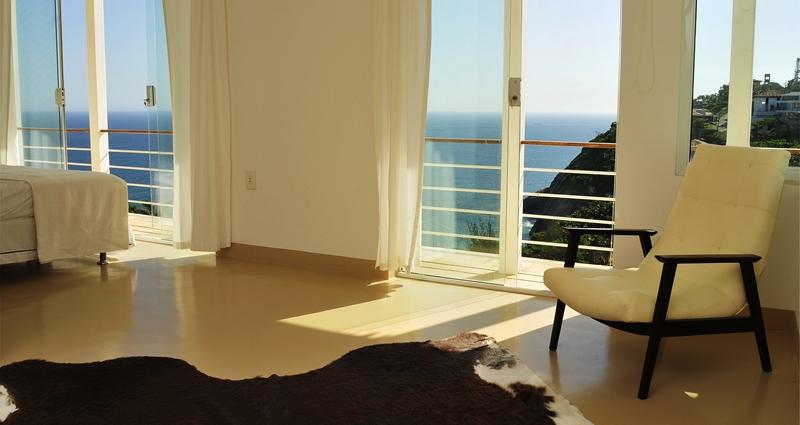 Bed and breakfast in Brazil - Rio de Janeiro - Barra de Tijuca - Inn 415 - 10