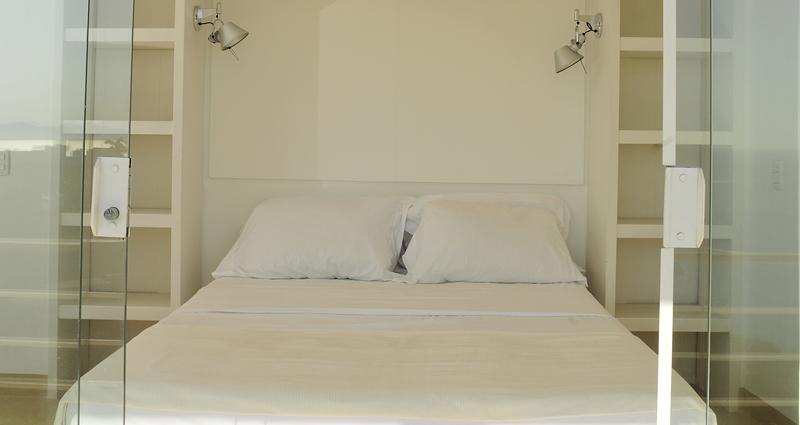 Bed and breakfast in Brazil - Rio de Janeiro - Barra de Tijuca - Inn 415 - 11
