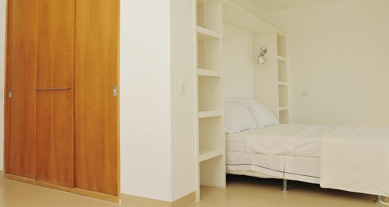 Bed and breakfast in Brazil - Rio de Janeiro - Barra de Tijuca - Inn 415 - 12