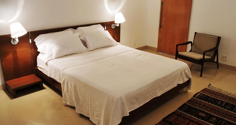 Bed and breakfast in Brazil - Rio de Janeiro - Barra de Tijuca - Inn 415 - 14