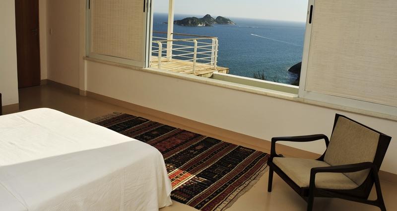 Bed and breakfast in Brazil - Rio de Janeiro - Barra de Tijuca - Inn 415 - 15