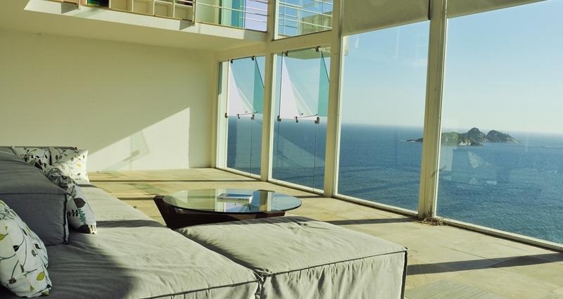 Bed and breakfast in Brazil - Rio de Janeiro - Barra de Tijuca - Inn 415 - 17