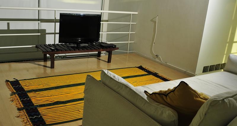 Bed and breakfast in Brazil - Rio de Janeiro - Barra de Tijuca - Inn 415 - 18