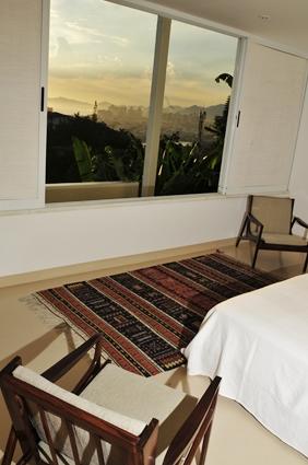 Bed and breakfast in Brazil - Rio de Janeiro - Barra de Tijuca - Inn 415 - 19