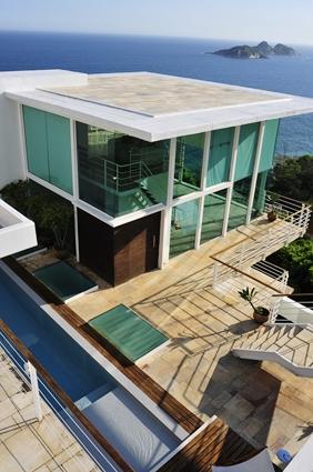 Bed and breakfast in Brazil - Rio de Janeiro - Barra de Tijuca - Inn 415 - 2