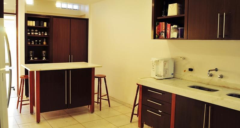 Bed and breakfast in Brazil - Rio de Janeiro - Barra de Tijuca - Inn 415 - 20
