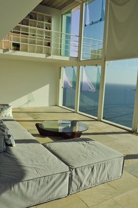 Bed and breakfast in Brazil - Rio de Janeiro - Barra de Tijuca - Inn 415 - 3