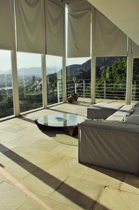 Bed and breakfast in Brazil - Rio de Janeiro - Barra de Tijuca - Inn 415 - 4