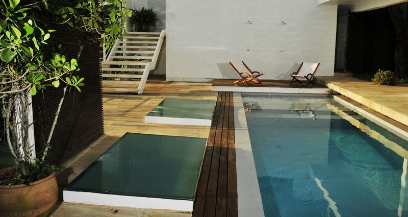 Bed and breakfast in Brazil - Rio de Janeiro - Barra de Tijuca - Inn 415 - 6