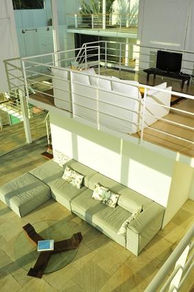Bed and breakfast in Brazil - Rio de Janeiro - Barra de Tijuca - Inn 415 - 8