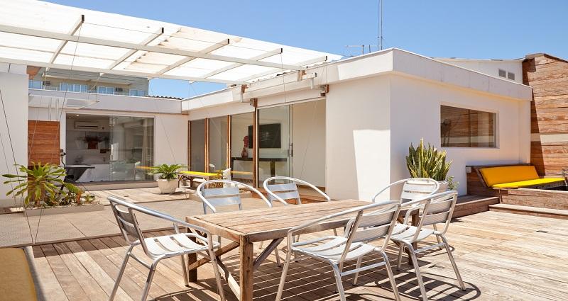 Vacation villa rental in Brazil - Rio de Janeiro - Copacabana - Villa 437