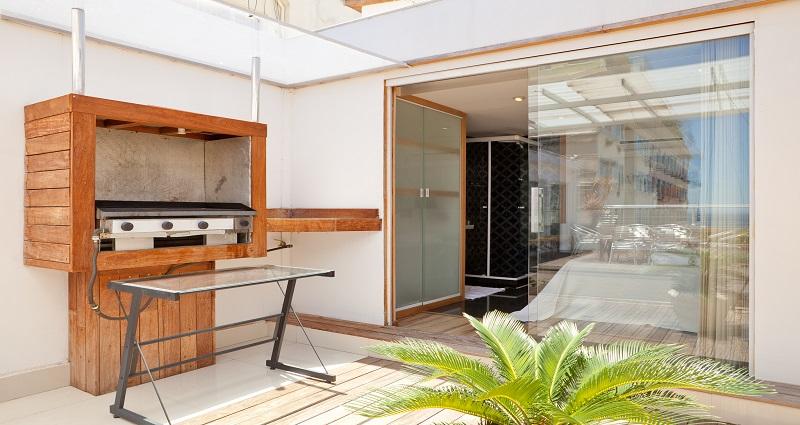 Bed and breakfast in Brazil - Rio de Janeiro - Copacabana - Inn 437 - 19