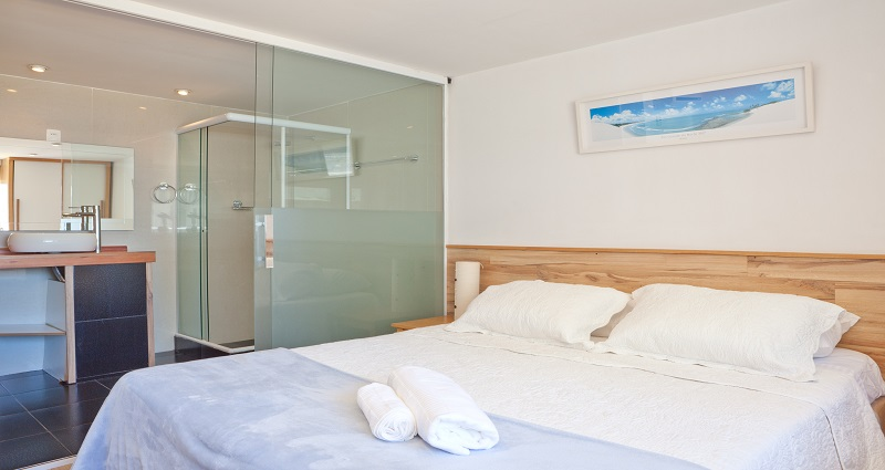 Bed and breakfast in Brazil - Rio de Janeiro - Copacabana - Inn 437 - 22