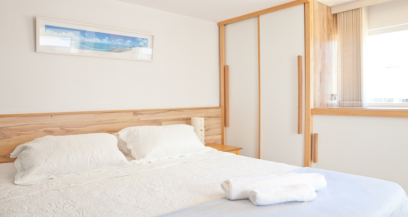 Bed and breakfast in Brazil - Rio de Janeiro - Copacabana - Inn 437 - 25