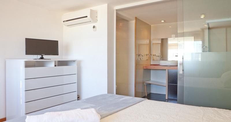 Bed and breakfast in Brazil - Rio de Janeiro - Copacabana - Inn 437 - 42