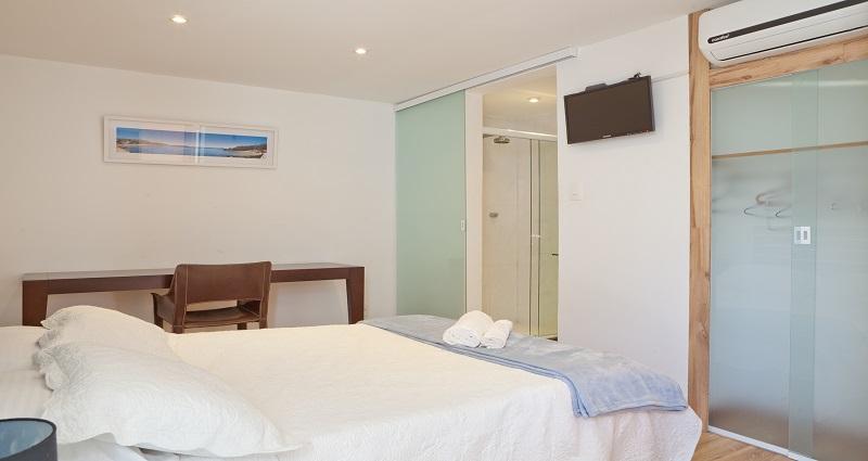 Bed and breakfast in Brazil - Rio de Janeiro - Copacabana - Inn 437 - 48