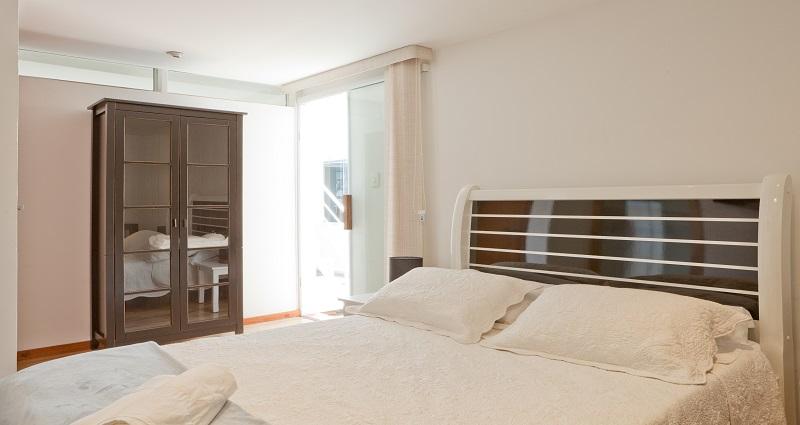 Bed and breakfast in Brazil - Rio de Janeiro - Copacabana - Inn 437 - 49
