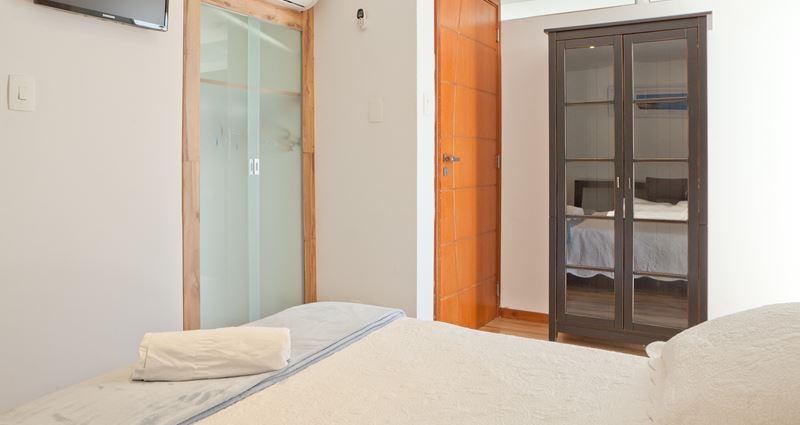 Bed and breakfast in Brazil - Rio de Janeiro - Copacabana - Inn 437 - 50