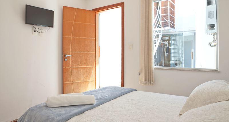 Bed and breakfast in Brazil - Rio de Janeiro - Copacabana - Inn 437 - 55