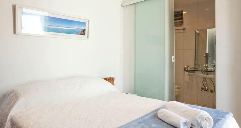 Bed and breakfast in Brazil - Rio de Janeiro - Copacabana - Inn 437 - 59
