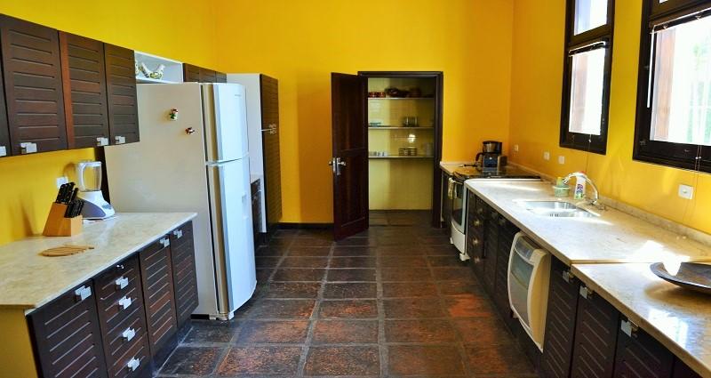 Bed and breakfast in Brazil - Sao Paulo - Ubatuba - Inn 446 - 13