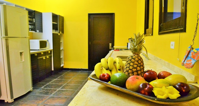 Bed and breakfast in Brazil - Sao Paulo - Ubatuba - Inn 446 - 14