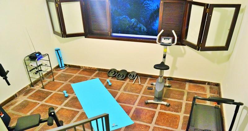 Bed and breakfast in Brazil - Sao Paulo - Ubatuba - Inn 446 - 16