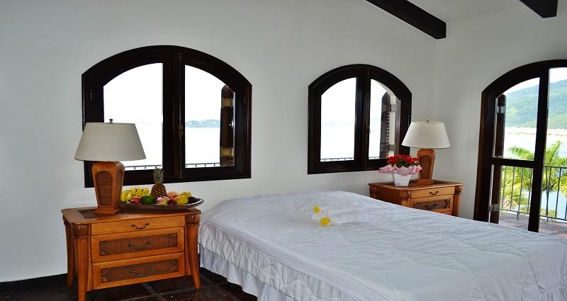 Bed and breakfast in Brazil - Sao Paulo - Ubatuba - Inn 446 - 23