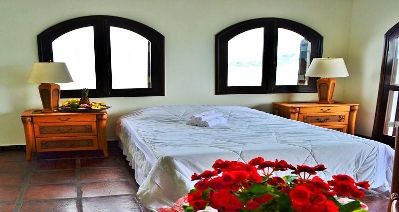Bed and breakfast in Brazil - Sao Paulo - Ubatuba - Inn 446 - 25