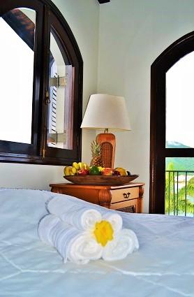 Bed and breakfast in Brazil - Sao Paulo - Ubatuba - Inn 446 - 26