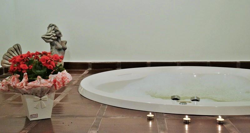 Bed and breakfast in Brazil - Sao Paulo - Ubatuba - Inn 446 - 28