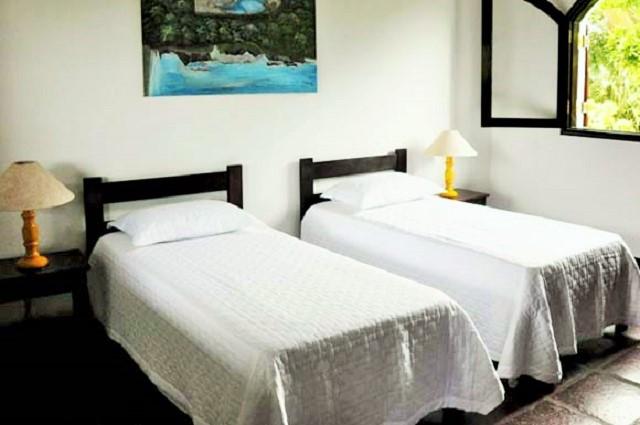 Bed and breakfast in Brazil - Sao Paulo - Ubatuba - Inn 446 - 30