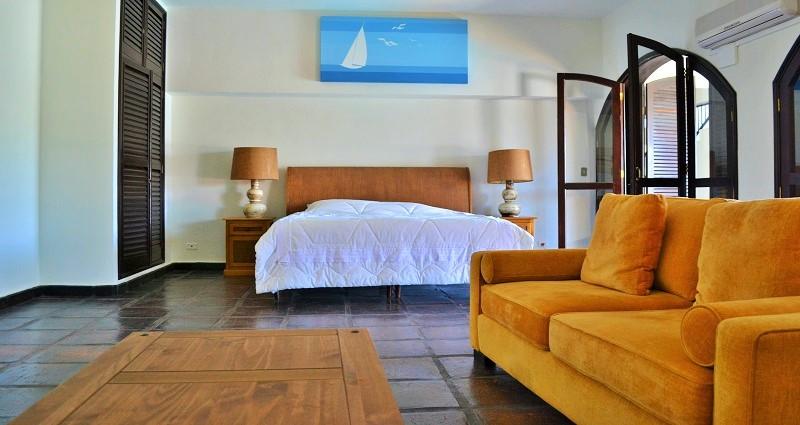 Bed and breakfast in Brazil - Sao Paulo - Ubatuba - Inn 446 - 35