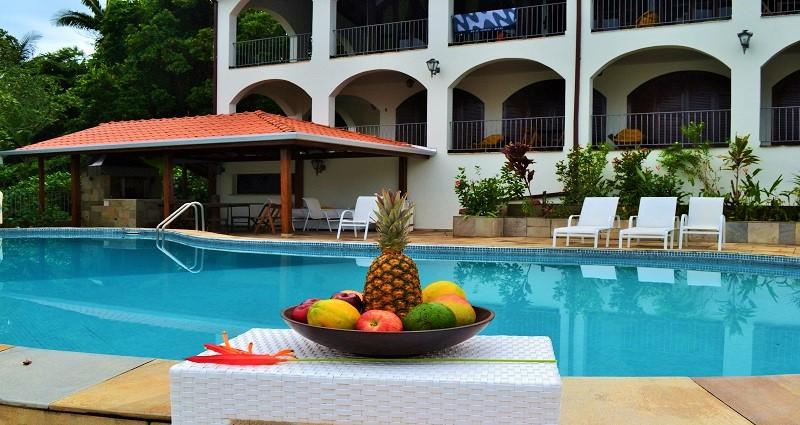 Bed and breakfast in Brazil - Sao Paulo - Ubatuba - Inn 446 - 6