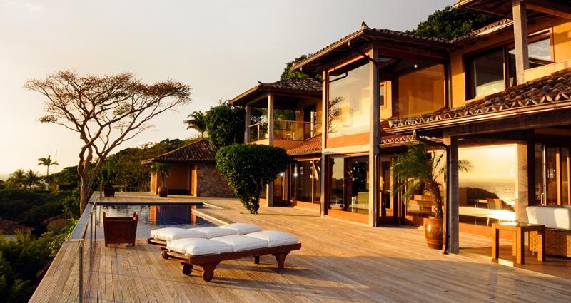 Bed and breakfast in Brazil - Rio de Janeiro - Buzios - Inn 479