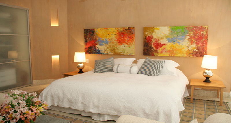 Bed and breakfast in Colombia - Cartagena - Cartagena - Inn 128 - 3
