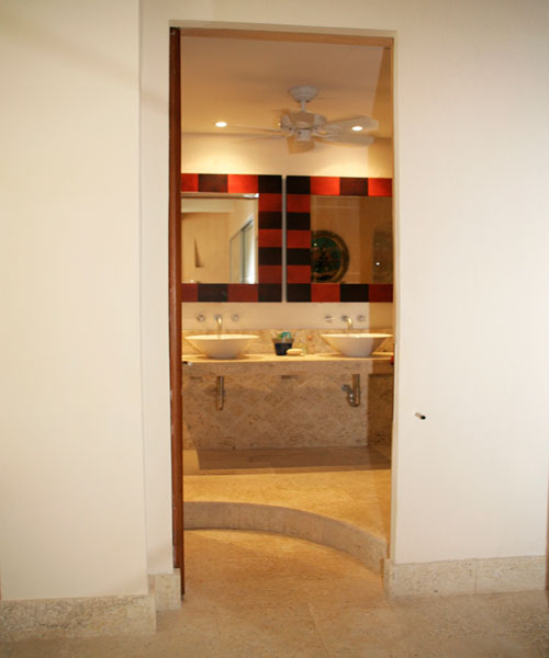 Bed and breakfast in Colombia - Cartagena - Cartagena - Inn 128 - 4