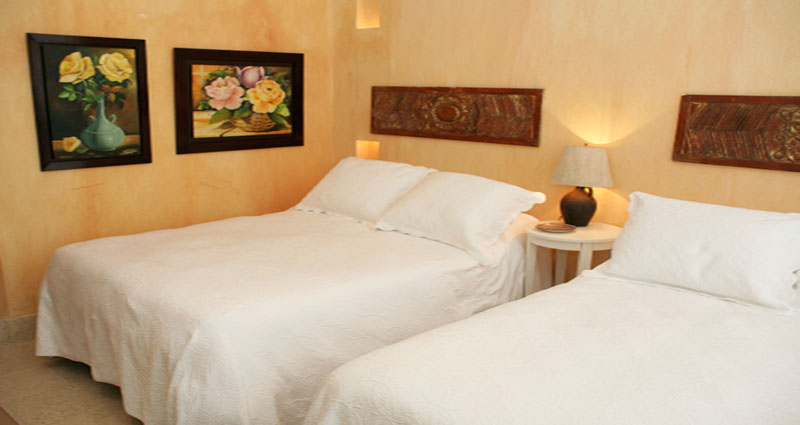 Bed and breakfast in Colombia - Cartagena - Cartagena - Inn 128 - 5
