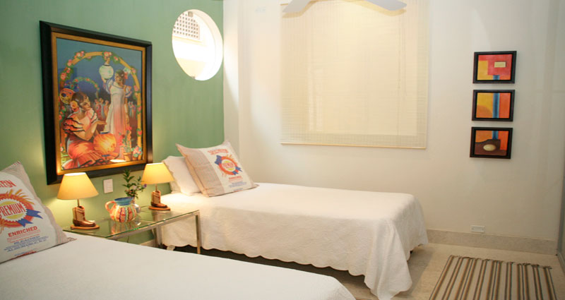 Bed and breakfast in Colombia - Cartagena - Cartagena - Inn 128 - 6