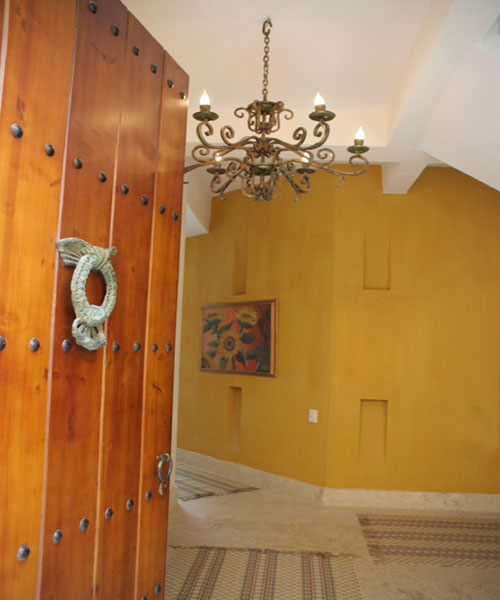 Bed and breakfast in Colombia - Cartagena - Cartagena - Inn 128 - 7