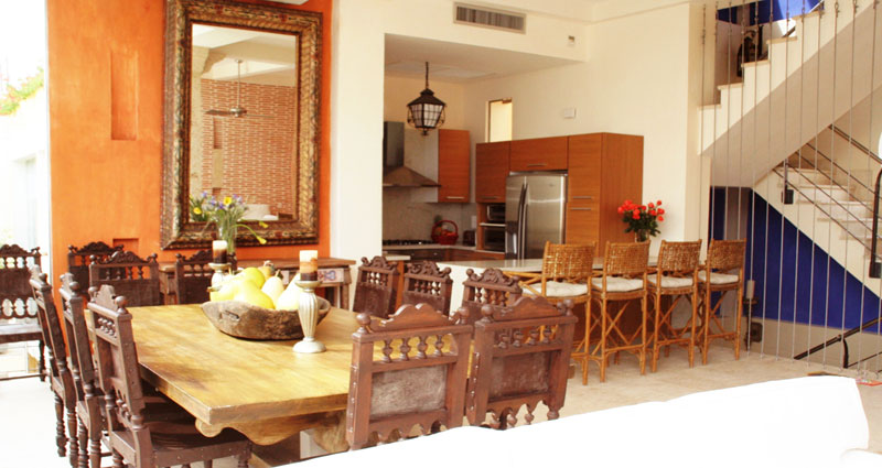 Bed and breakfast in Colombia - Cartagena - Cartagena - Inn 128 - 10