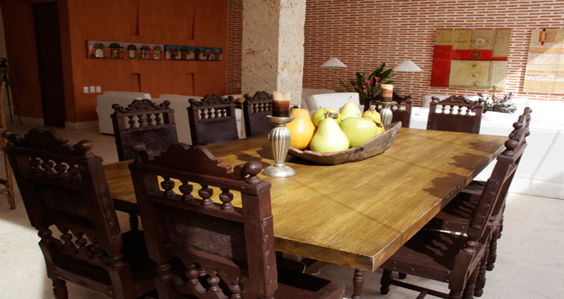 Bed and breakfast in Colombia - Cartagena - Cartagena - Inn 128 - 11
