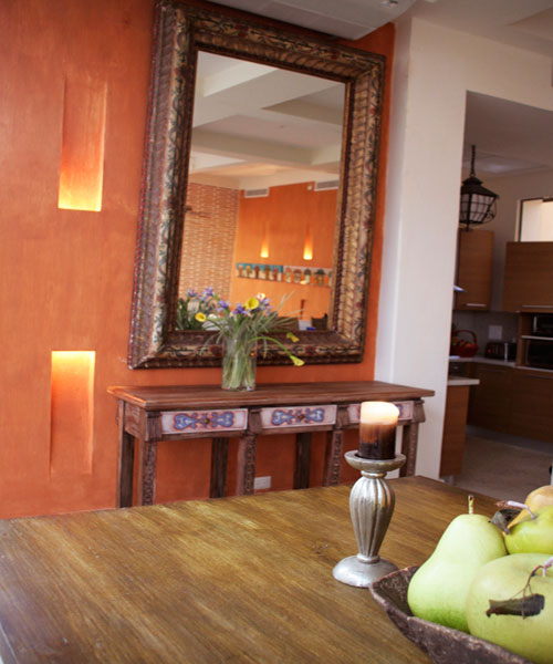 Bed and breakfast in Colombia - Cartagena - Cartagena - Inn 128 - 12