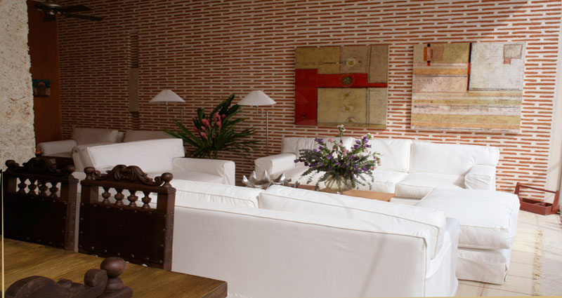 Bed and breakfast in Colombia - Cartagena - Cartagena - Inn 128 - 13
