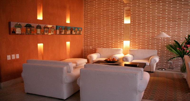 Bed and breakfast in Colombia - Cartagena - Cartagena - Inn 128 - 14