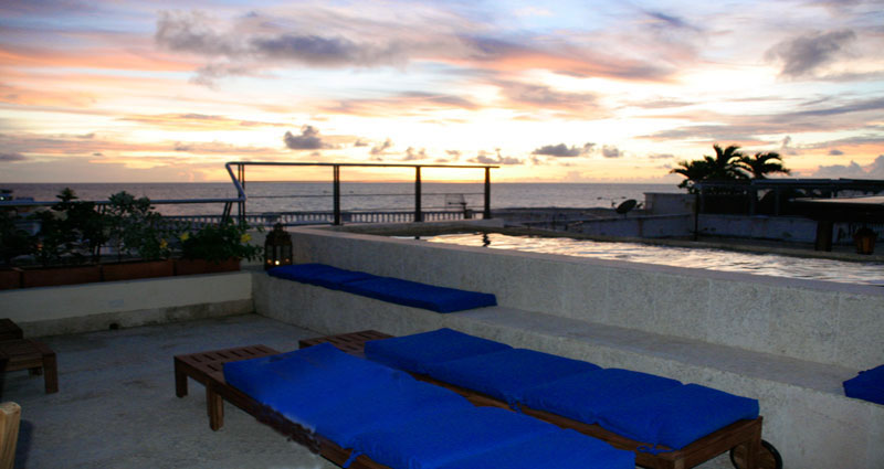 Bed and breakfast in Colombia - Cartagena - Cartagena - Inn 128 - 16
