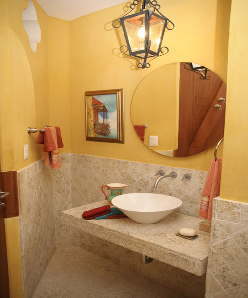 Bed and breakfast in Colombia - Cartagena - Cartagena - Inn 128 - 17