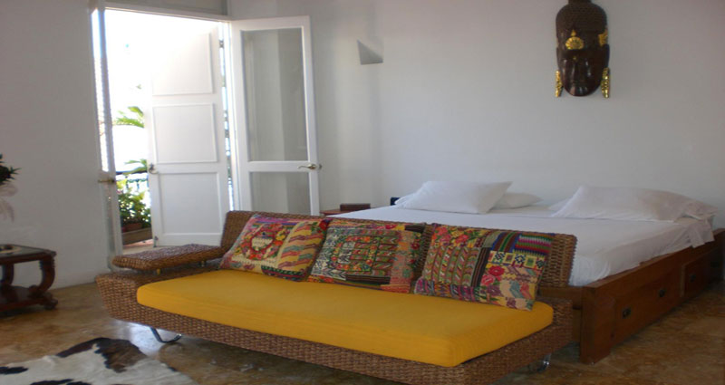 Bed and breakfast in Colombia - Cartagena - Cartagena - Inn 131 - 2